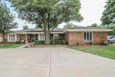 Single Family Home For Sale: 5527 77th Street