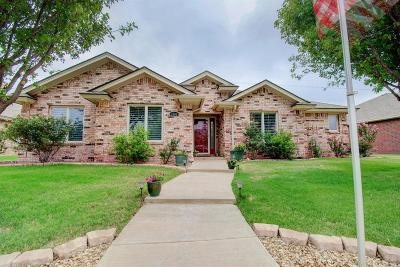 Single Family Home Under Contract: 3705 106th Street