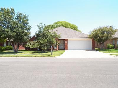 Single Family Home For Sale: 512 N Iola Avenue