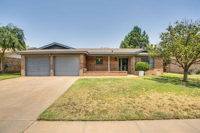 Single Family Home Contingent: 4516 77th Street