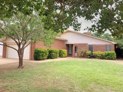 Single Family Home For Sale: 5733 Emory Street