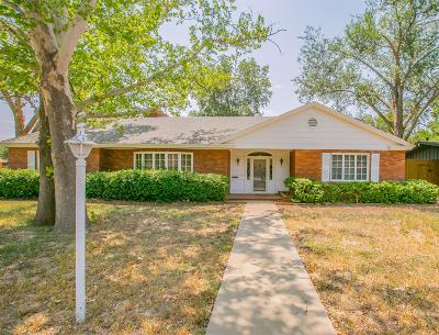 Single Family Home For Sale: 3301 42nd Street