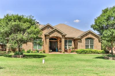 Single Family Home Under Contract: 8502 Rochester Avenue