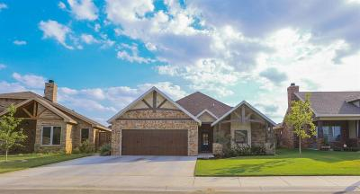 Single Family Home For Sale: 9908 Uvalde Avenue