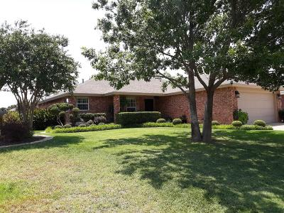 Single Family Home For Sale: 6809 8th Street
