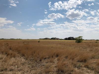 Shallowater Residential Lots & Land Under Contract: N County Road 1500