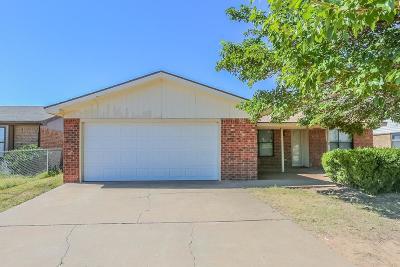 Single Family Home Under Contract: 5519 Auburn Street