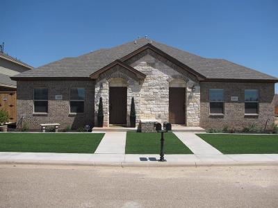 Lubbock TX Rental For Rent: $1,350