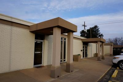 Lubbock Commercial For Sale: 3004 50th