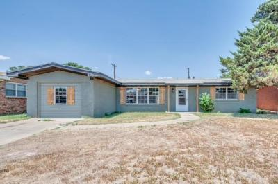 Lubbock Single Family Home For Sale: 5014 46th Street