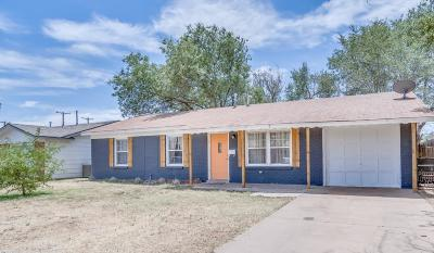 Single Family Home For Sale: 1903 70th Street