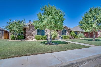 Single Family Home Contingent: 6014 84th Street