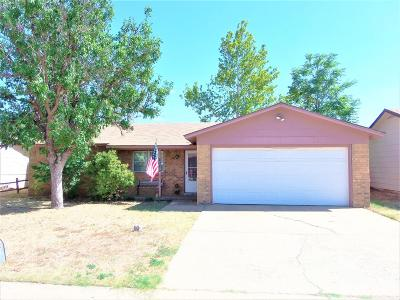 Single Family Home For Sale: 1925 74th Street