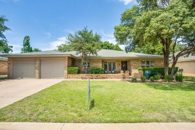 Single Family Home Contingent: 5408 86th Street