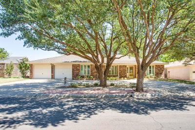 Single Family Home Contingent: 5524 76th Street