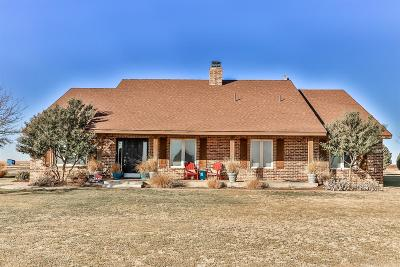 Single Family Home For Sale: 660 Us Highway 87