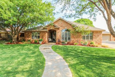 Slaton TX Single Family Home For Sale: $285,000