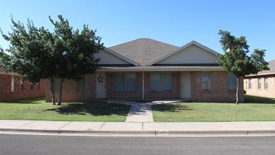 Lubbock TX Rental For Rent: $995