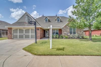 Lubbock Single Family Home For Sale: 5912 94th Street