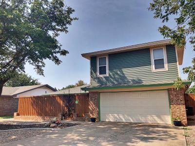 Single Family Home Under Contract: 5719 2nd Street