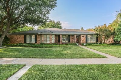 Single Family Home Under Contract: 4705 88th Street