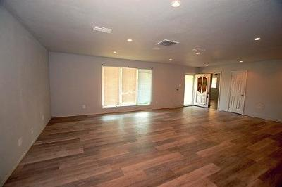 Lubbock Rental For Rent: 3217 37th Street