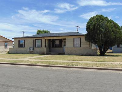 Lubbock Rental For Rent: 4215 35th Street