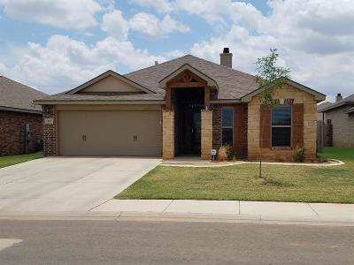 Single Family Home For Sale: 7107 94th Street