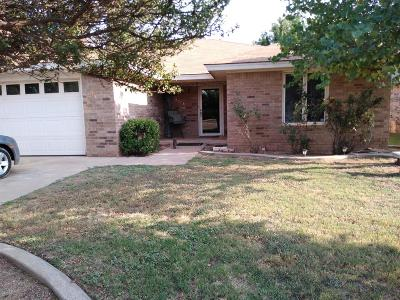Single Family Home Under Contract: 2205 93rd Place