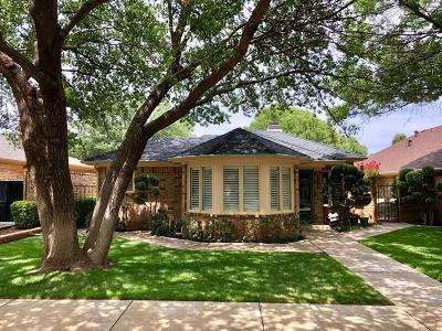Garden Home For Sale: 3920 86th Street