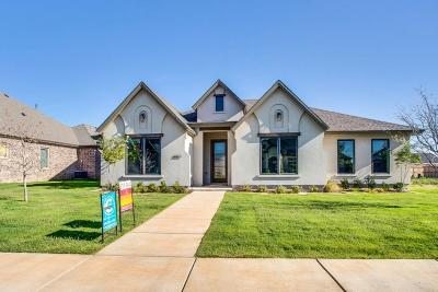 Single Family Home For Sale: 3806 138th Street