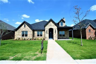 Single Family Home For Sale: 507 Buckingham Avenue
