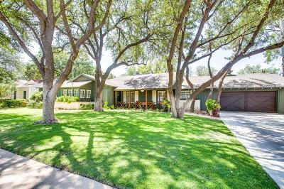 Single Family Home Under Contract: 2805 23rd Street