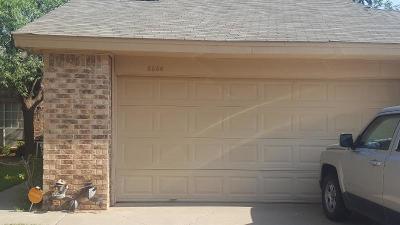 Lubbock TX Rental For Rent: $975
