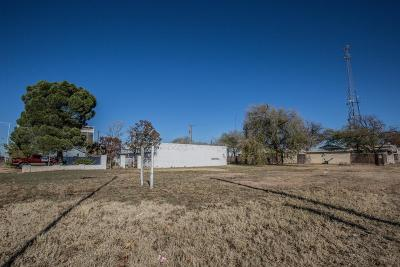 Lubbock TX Residential Lots & Land Under Contract: $25,000