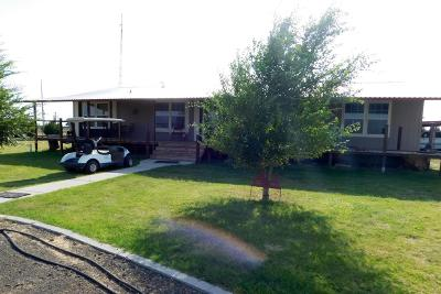 Bailey County, Lamb County Single Family Home For Sale: 428 County Road 163