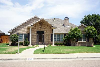 Single Family Home Under Contract: 4004 99th Street