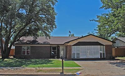 Single Family Home For Sale: 2605 76th Street
