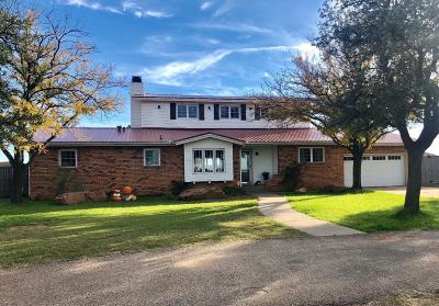 Single Family Home Under Contract: 1171 Monaco Road