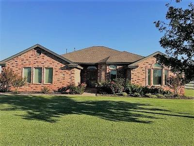 Lubbock Single Family Home Contingent: 3210 County Road 7610