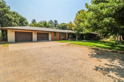 Littlefield TX Single Family Home Under Contract: $239,000