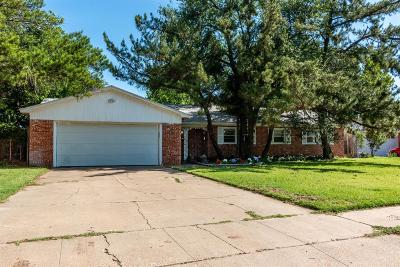 Single Family Home For Sale: 2516 59th Street