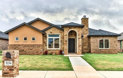 Single Family Home For Sale: 5234 Kemper Street