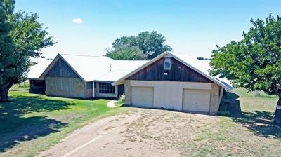 Multi Family Home For Sale: 1605 N County Road 1450