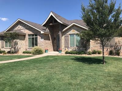 Single Family Home For Sale: 13305 Joliet Avenue