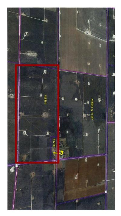 Levelland TX Farm & Ranch For Sale: $99,950