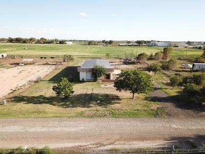 Lubbock Commercial For Sale: 2105 109th
