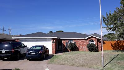 Single Family Home For Sale: 6133 9th Street