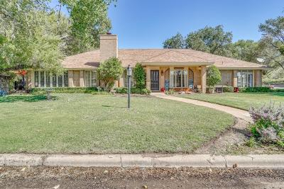 Ransom Canyon Single Family Home Contingent: 1 E Brookhollow Drive