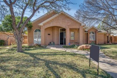 Single Family Home Under Contract: 4807 2nd Place Drive